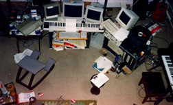 Various Computers